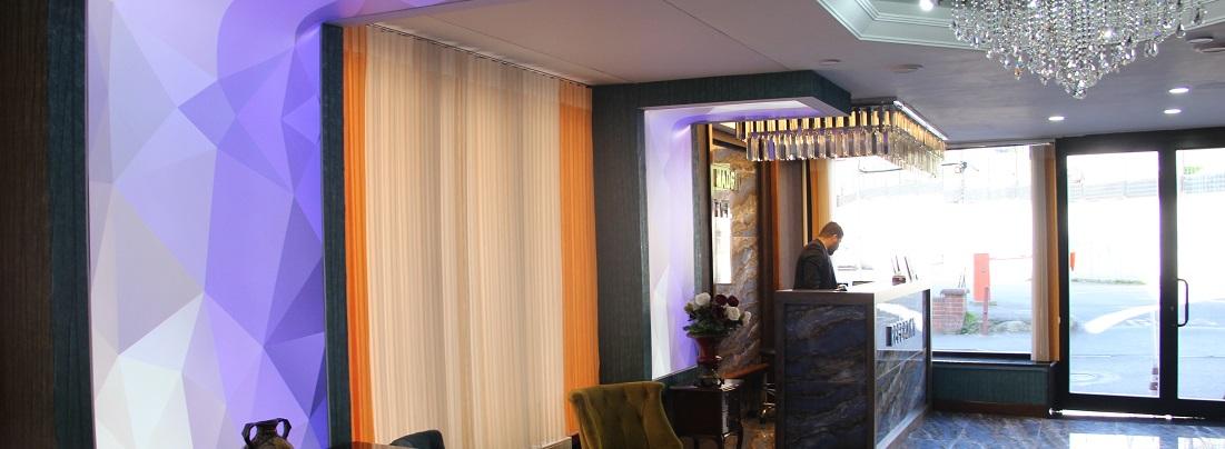 Madrid for Educa suites istanbul