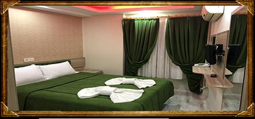 Kaya madrid hotel istanbul for Kaya madrid hotel istanbul